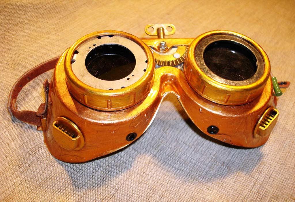 очки декоративные